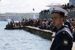 Черноморский флот не нарушал соглашения с Украиной