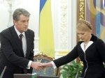 Переговоры Тимошенко с Москвой могут привести к роспуску Верховной Рады