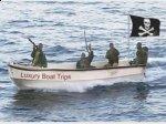 """Захватившие """"Фаину"""" пираты действовали по наводке из Одессы"""
