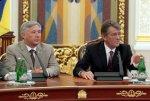 Афганцы освистали послание Ющенко