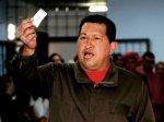 Уго Чавес получил право на пожизненное президентство