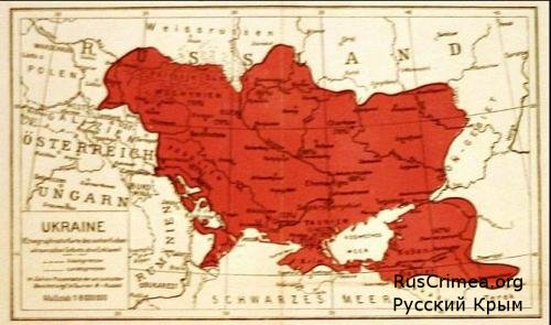 Путин создал министерство по делам Крыма и назначил главного - Цензор.НЕТ 1169