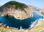 В Балаклавскую бухту снова льются нечистоты