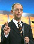 Яценюк сказал, когда ЧФ России уйдет из Крыма