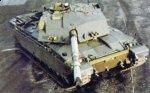 Великобритания прекращает выпуск танков из-за отсутствия заказов