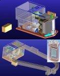 Глубочайшая лаборатория раскроет тайны Вселенной