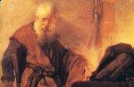 Ученые нашли останки апостола Павла
