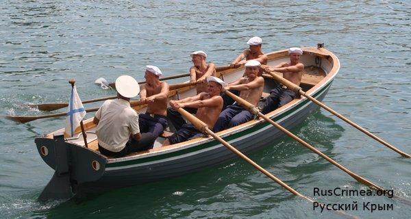 День Военно-морского Флота Севастополь 2016