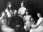 В России вспоминают последнего императора