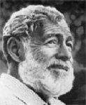 Эрнест Миллер Хемингуэй (Ernest Miller Hemingway). Биография