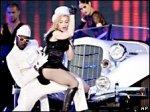 Коммунисты Питера прзывают Мадонну петь революционные песни