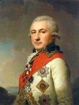 Осип Михайлович Дерибас - Испанский дворянин на службе России (José Pascual Domingo de Ribas y Boyons)