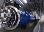 Большой адронный коллайдер начинает опасный эксперимент