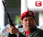 Уго Чавес закупает танки, истребители и подлодки в России и Беларуси