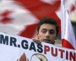 Грузины восстанут против Путина за его шутки в адрес Ющенко и Саакашвили