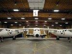 Virgin Galactic показала корабль для космических туристов