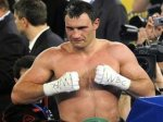 Виталий Кличко одержал очередную победу