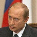 Путин принял лидера оппозиции Грузии