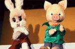 Филя и Степашка огламурится, а ведущая «Спокойной ночи, малыши» будет вести программу в декольте
