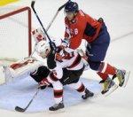 Овечкин помог «Вашингтону» стать лидером НХЛ
