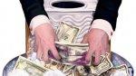 МВД: Крымские власти увели из бюджета полмиллиарда через фиктивные фирмы