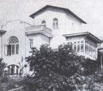 Британцы хотят спасти дом Чехова в Ялте