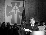 Из политической плоскости тема Голодомора перешла в правовую