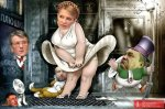 «Безбашенный» премьер, или Почему Тимошенко ничего не боится?