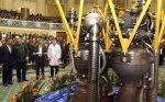 Иран запустил в космос капсулу с животными