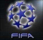Сборная Украины сдала позиции в рейтинге ФИФА