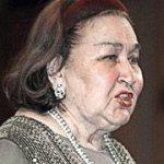 Певица Ирина Архипова скончалась в Москве