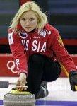 Россиянки разгромили шведок