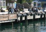 В Севастополе завершили восстановление памятника времен Крымской войны