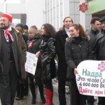 Украинские банки готовятся в банкротствам
