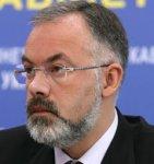 Министр-громоотвод