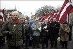 Марш эсэсовцев в Риге. Вызов всему цивилизованному миру