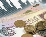 ВЕСЕЛАЯ АРИФМЕТИКА-Кабмин утвердил план: зарплаты в этом году вырастут на пять процентов, а цены - на 13