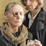 Жиды ростовщики и старухи процентщицы в Украине опять в моде…
