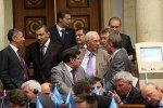 Когда развалится власть Януковича