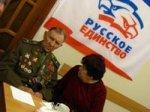 В Симферополе ветеранам вручили медали 65-летия Победы (ФОТО)