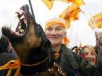 Итоги Майдана: На Украине полностью разворован госрезерв