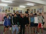 Таиландский бокс стал популярен в Крыму