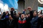 Татарско-турецкий фактор в судьбе полуострова